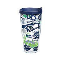 Tervis Seattle Seahawks 24-Ounce Tumbler