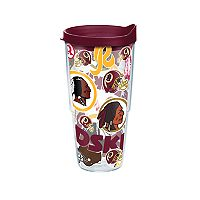Tervis Washington Redskins 24-Ounce Tumbler