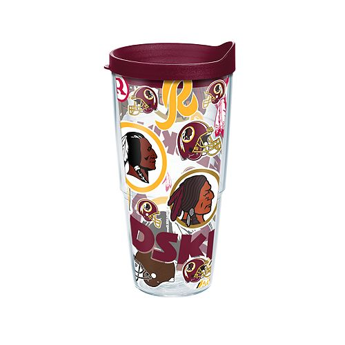 7220e528 Tervis Washington Redskins 24-Ounce Tumbler