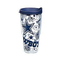 Tervis Dallas Cowboys 24-Ounce Tumbler