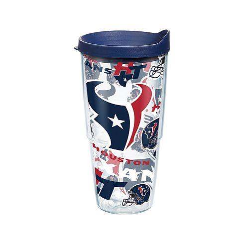 Tervis Houston Texans 24-Ounce Tumbler