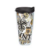 Tervis New Orleans Saints 24-Ounce Tumbler
