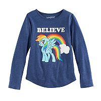 Girls 4-10 Jumping Beans® My Little Pony Rainbow Dash