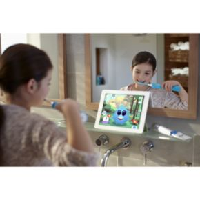 Sonicare for Kids Bluetooth Connected Electric Rechargeable Toothbrush
