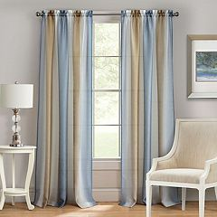 Achim Spectrum Window Curtain