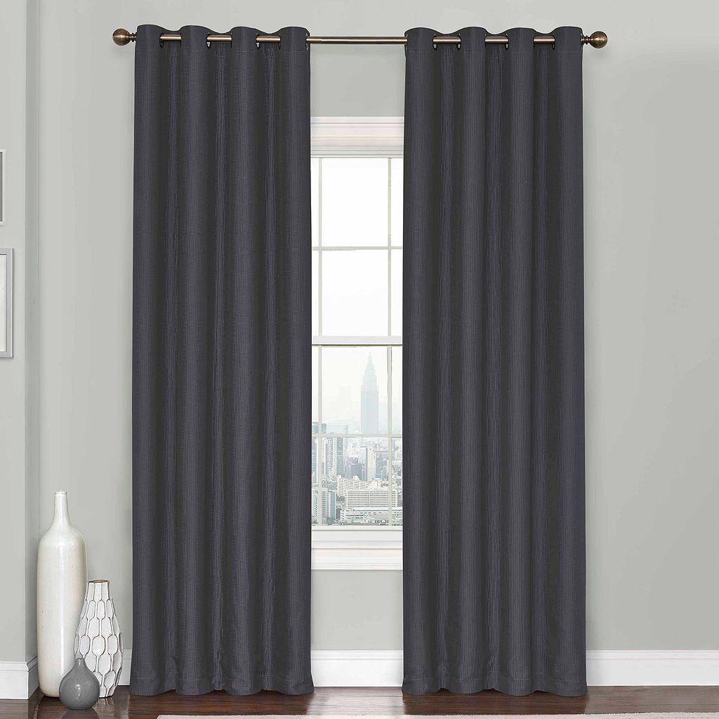 eclipse Clara Blackout Window Curtain