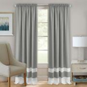 Achim 1-Panel Darcy Window Curtain