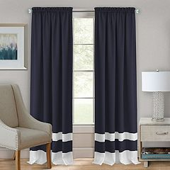 Achim 1-Panel Darcy Window Curtain