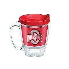 Tervis Ohio State Buckeyes 16-Ounce Mug Tumbler