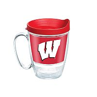 Tervis Wisconsin Badgers 16-Ounce Mug Tumbler