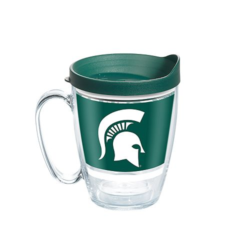Tervis Michigan State Spartans 16-Ounce Mug Tumbler