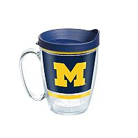 Tervis Michigan Wolverines 16-Ounce Mug Tumbler