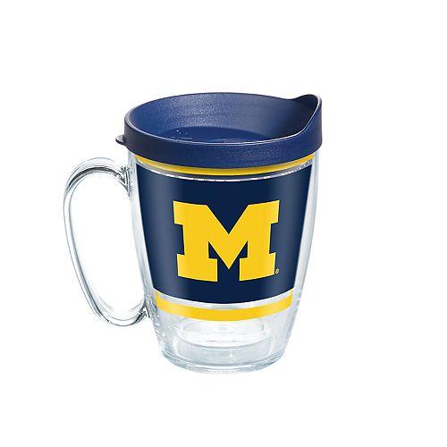 Tervis Michigan Wolverines 16-Ounce Mug Tumbler