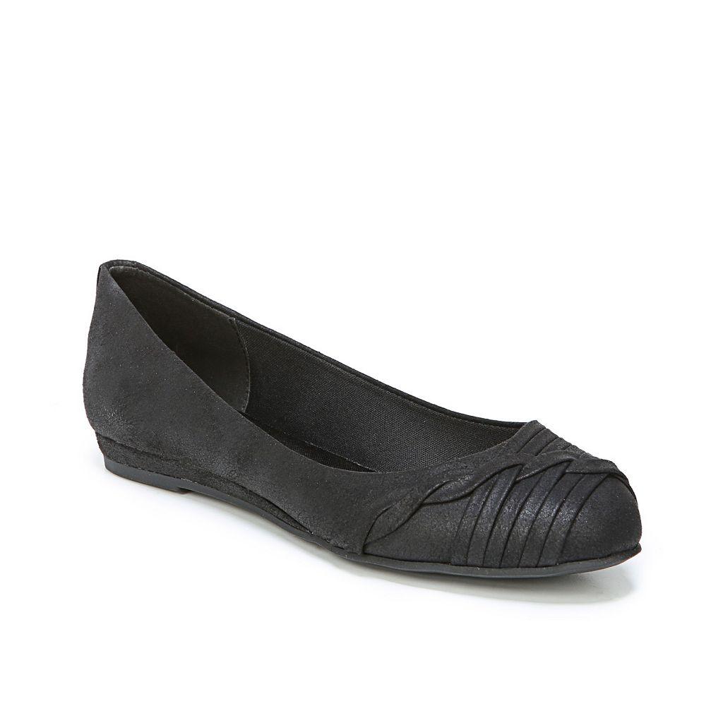 Fergalicious Freelove Women's Ballet Flats