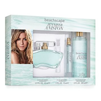 Jennifer Aniston Beachscape Women's Perfume Gift Set