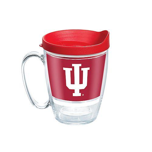 Tervis Indiana Hoosiers 16-Ounce Mug Tumbler