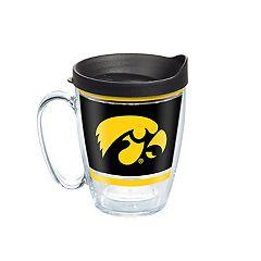 Tervis Iowa Hawkeyes 16-Ounce Mug Tumbler