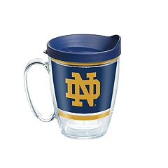 Tervis Notre Dame Fighting Irish 16-Ounce Mug Tumbler