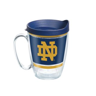 Tervis Notre Dame Fighting Irish 16-Ounce Mug Tumbler