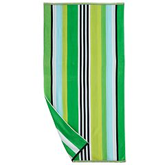 The Big One® Striped Beach Towel