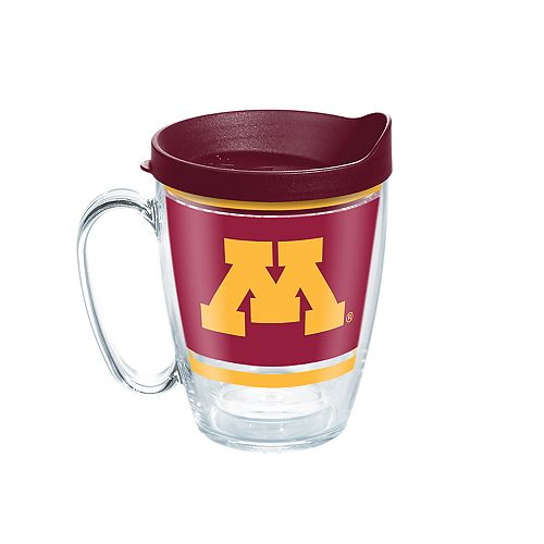 Tervis Minnesota Golden Gophers 16-Ounce Mug Tumbler