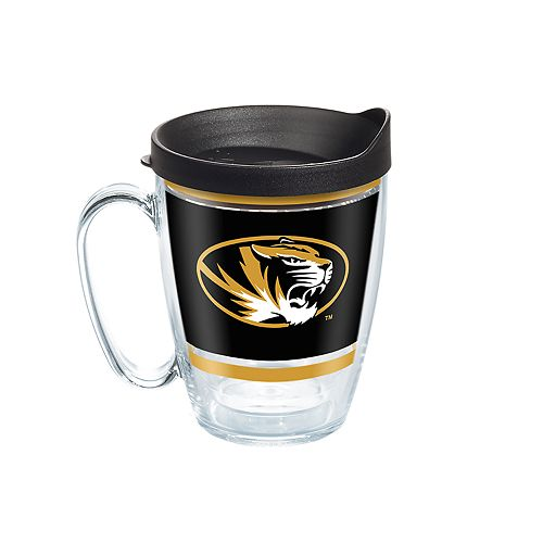 Tervis Missouri Tigers 16-Ounce Mug Tumbler