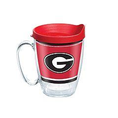 Tervis Georgia Bulldogs 16-Ounce Mug Tumbler