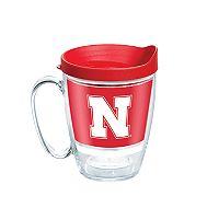 Tervis Nebraska Cornhuskers 16-Ounce Mug Tumbler