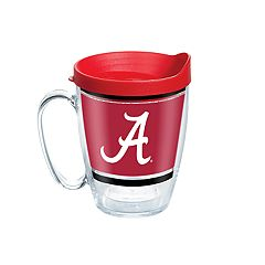Tervis Alabama Crimson Tide 16-Ounce Mug Tumbler