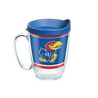 Tervis Kansas Jayhawks 16-Ounce Mug Tumbler