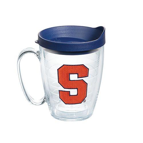 Tervis Syracuse Orange 16-Ounce Mug Tumbler