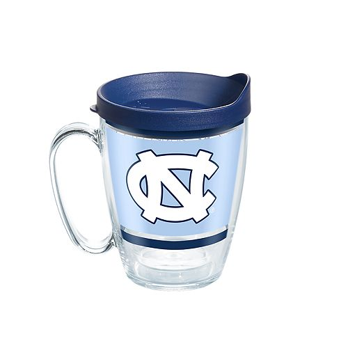 Tervis North Carolina Tar Heels 16-Ounce Mug Tumbler