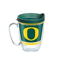 Tervis Oregon Ducks 16-Ounce Mug Tumbler