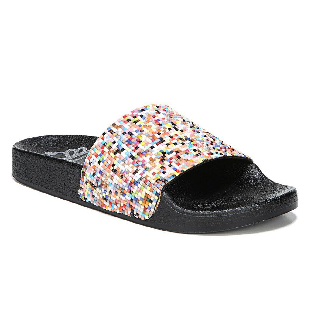 Fergalicious Kandace Women's Slide Sandals