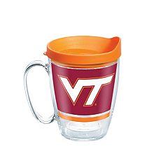 Tervis Virginia Tech Hokies 16-Ounce Mug Tumbler