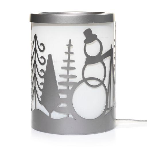 Yankee Candle Scenterpiece Winter Wonderment Wax Melt Warmer