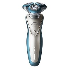 Philips Norelco 7700 Wet & Dry Electric Shaver
