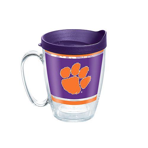 Tervis Clemson Tigers 16-Ounce Mug Tumbler