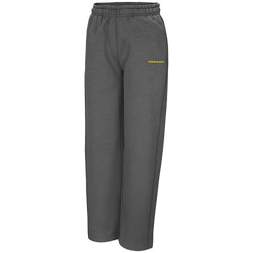 Boys 8-20 Campus Heritage Oregon Ducks Fleece Pants