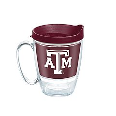 Tervis Texas A&M Aggies 16-Ounce Mug Tumbler