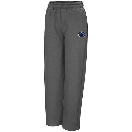 Boys 8-20 Campus Heritage Penn State Nittany Lions Fleece Pants