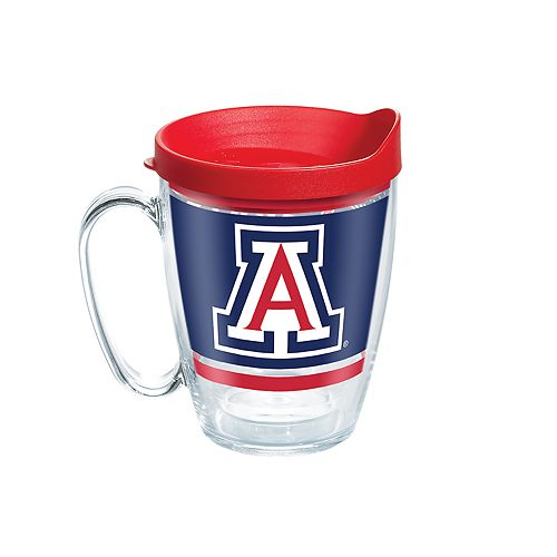 Tervis Arizona Wildcats 16-Ounce Mug Tumbler