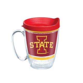 Tervis Iowa State Cyclones 16-Ounce Mug Tumbler