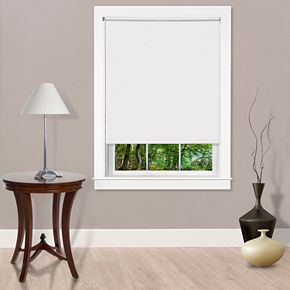 Achim Cordless Tear Down Room Darkening Window Shade