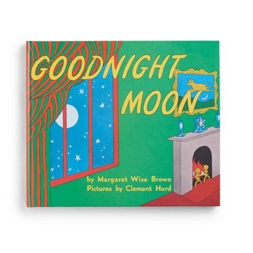 """Kohl's Cares® """"Goodnight Moon"""" Book by Margaret Wise Brown"""