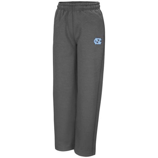 Boys 8-20 Campus Heritage North Carolina Tar Heels Fleece Pants