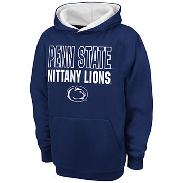Boys 8-20 Campus Heritage Penn State Nittany Lions Team Color Hoodie