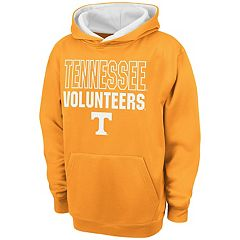 Boys 8-20 Campus Heritage Tennessee Volunteers Team Color Hoodie