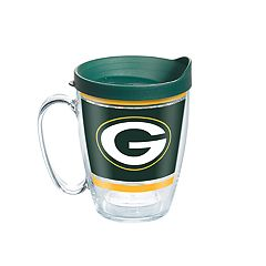 Tervis Green Bay Packers 16-Ounce Mug Tumbler