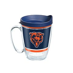 Tervis Chicago Bears 16-Ounce Mug Tumbler
